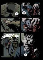 UNDEAD TRINITY : Chapitre 3 page 4