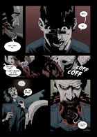 UNDEAD TRINITY : Chapitre 3 page 5