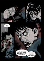 UNDEAD TRINITY : Chapitre 3 page 6