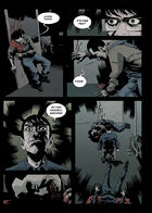UNDEAD TRINITY : Chapitre 3 page 7
