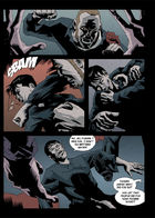 UNDEAD TRINITY : Chapitre 3 page 12
