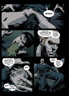 UNDEAD TRINITY : Chapitre 3 page 13