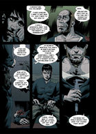 UNDEAD TRINITY : Chapitre 3 page 14