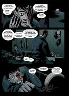 UNDEAD TRINITY : Chapitre 3 page 18