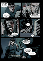 UNDEAD TRINITY : Chapitre 3 page 20