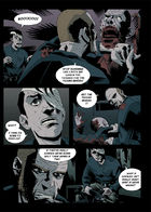 UNDEAD TRINITY : Chapitre 3 page 23