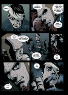 UNDEAD TRINITY : Chapitre 3 page 25