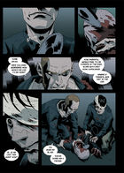 UNDEAD TRINITY : Chapitre 3 page 26
