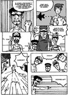 Golden Skull : Chapitre 3 page 6