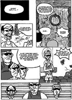 Golden Skull : Chapitre 3 page 14