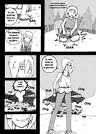 God's sheep : Chapitre 15 page 4