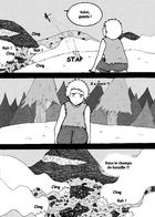 God's sheep : Chapitre 15 page 6