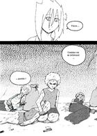 God's sheep : Chapitre 15 page 12