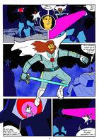 Rêves d'enfants : Chapitre 1 page 6