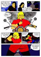 Rêves d'enfants : Chapitre 1 page 8