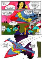 Rêves d'enfants : Chapitre 1 page 15