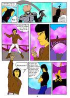 Rêves d'enfants : Chapitre 1 page 16