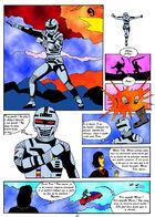 Rêves d'enfants : Chapitre 1 page 17