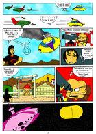 Rêves d'enfants : Chapitre 1 page 18