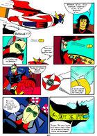 Rêves d'enfants : Chapitre 1 page 20