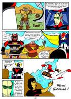 Rêves d'enfants : Chapitre 1 page 23