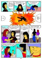 Rêves d'enfants : Chapitre 1 page 24