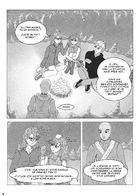 Snow Angel : Chapitre 1 page 8