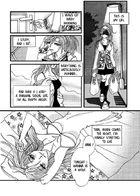 Mythes et Légendes : Capítulo 1 página 10
