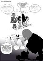 Le signal des essaims : Chapitre 10 page 1