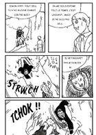 Guerriers Psychiques : Chapitre 21 page 4