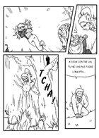 Guerriers Psychiques : Chapitre 21 page 5