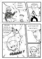 Guerriers Psychiques : Chapitre 21 page 7