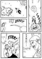Guerriers Psychiques : Chapitre 21 page 8