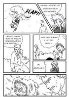 Guerriers Psychiques : Chapitre 21 page 9