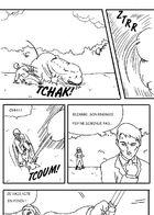 Guerriers Psychiques : Chapitre 21 page 10