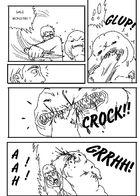 Guerriers Psychiques : Chapitre 21 page 12