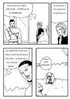 Guerriers Psychiques : Chapitre 21 page 13