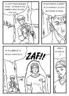 Guerriers Psychiques : Chapitre 21 page 17
