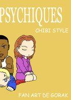 Guerriers Psychiques : Chapitre 21 page 18