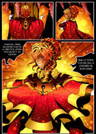 Legends of Yggdrasil : Chapitre 3 page 13