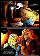 Legends of Yggdrasil : Chapitre 3 page 20
