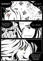 Legends of Yggdrasil : Chapitre 3 page 23