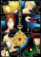 Legends of Yggdrasil : Chapitre 3 page 7