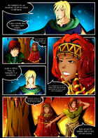 Legends of Yggdrasil : Chapitre 3 page 9