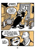 PANDORA'S BOX : Chapter 3 page 2