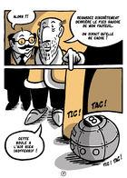 PANDORA'S BOX : Chapter 3 page 3