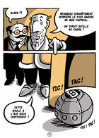 PANDORA'S BOX : Chapitre 3 page 3