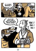 PANDORA'S BOX : Chapitre 3 page 13