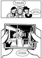 Mi vida Como Carla : Capítulo 13 página 3