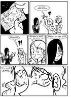 Mi vida Como Carla : Capítulo 13 página 8